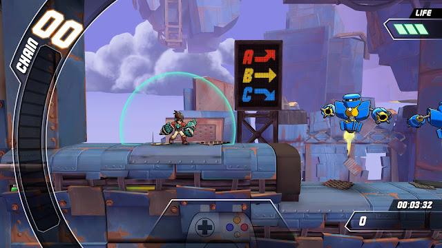 Skybolt Zack PC Full imagenes