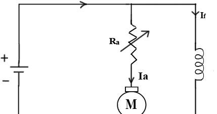 12 CIRCUIT TO MEASURE SPEED OF DC MOTOR, SPEED TO OF DC