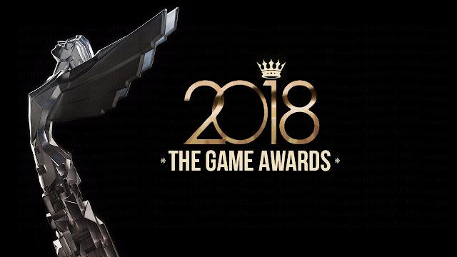 القوائم المرشحة لحفل The Game Awards 2018