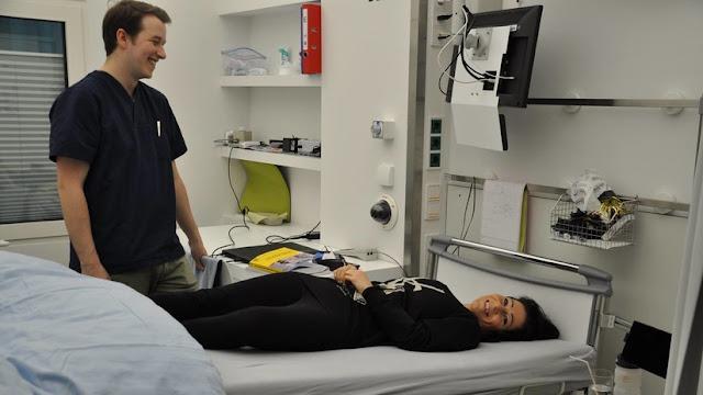 La NASA y la Agencia Espacial Europea ofrecen más de 18.000 dólares por pasarse 60 días tumbado en una cama