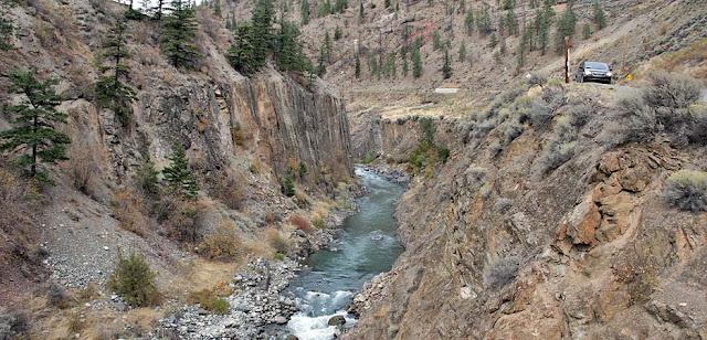 A Nice Creek, Actually...