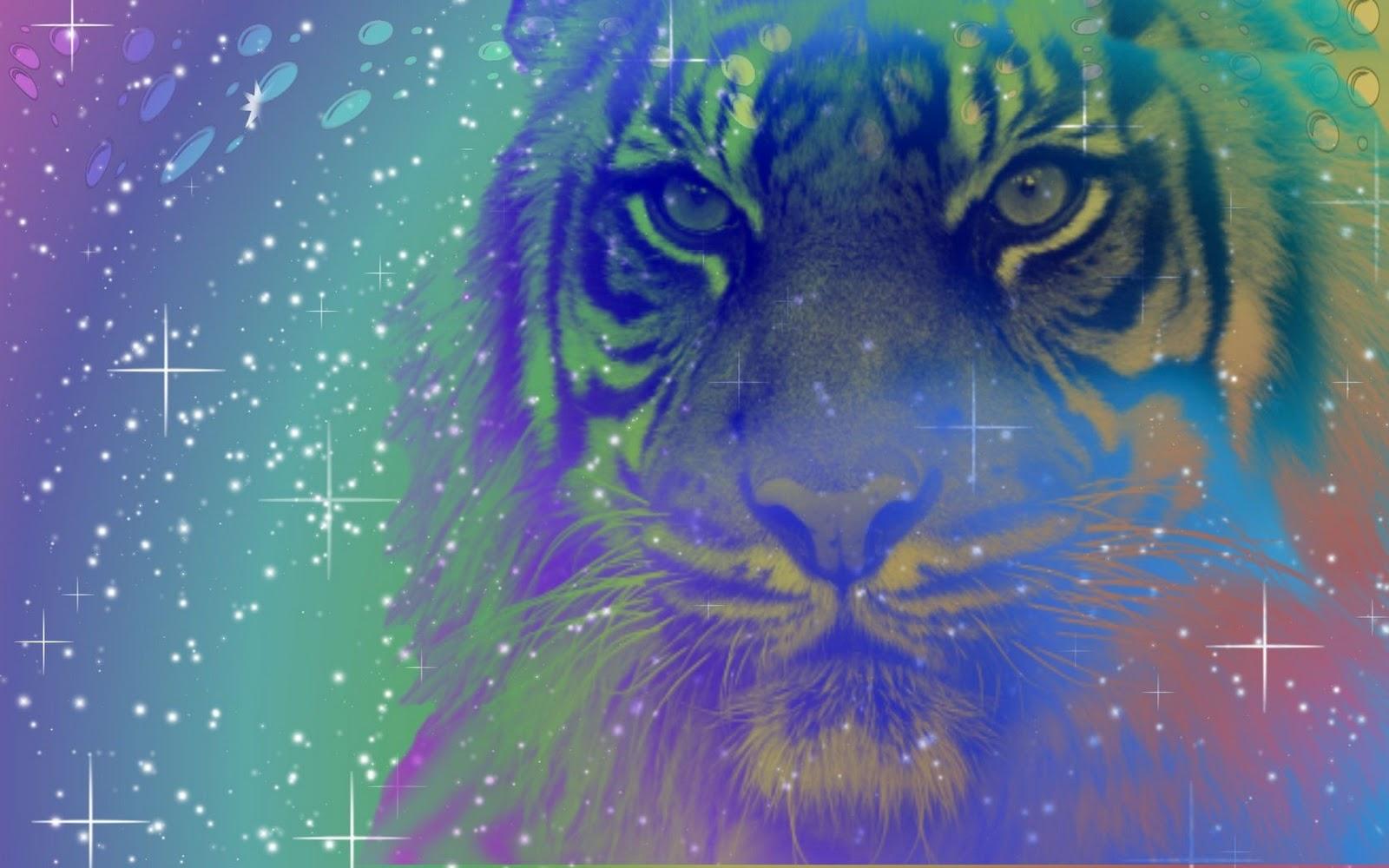 Tigre Gifs Animado: Gifs Animados Cia: Tigre Com Glitter