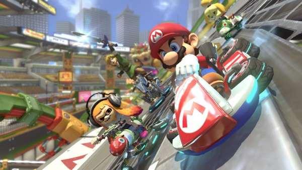 Ini Daftar Game yang akan Rilis Di Nintendo Switch untuk Tahun 2017