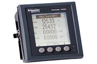 Jual Power Meter Digital Schneider Harga Murah