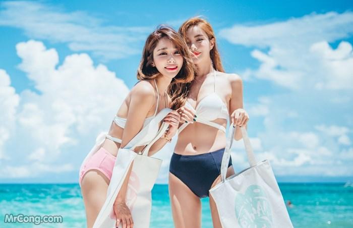 Image Jin-Hee-Hot-collection-06-2017-MrCong.com-018 in post Người đẹp Jin Hee trong bộ ảnh thời trang biển tháng 6/2017 (118 ảnh)