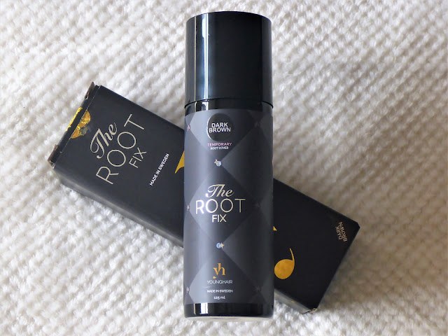 YoungHair The Root Fix Temporary Root Cover