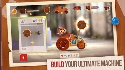 CATS: Crash Arena Turbo Stars APK