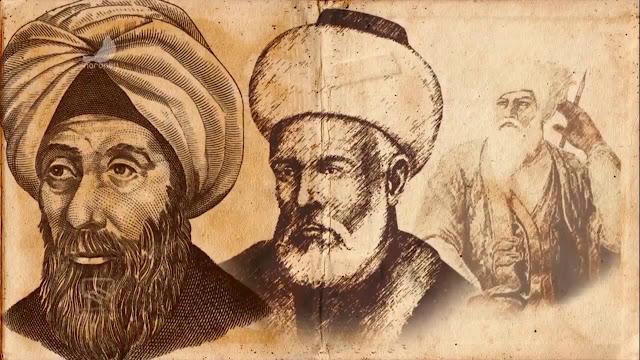 নাসির আল দীন আল তুসি: এক বিস্ময়কর পারস্য প্রতিভার গল্প