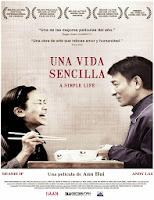 Una vida sencilla (2011) online y gratis