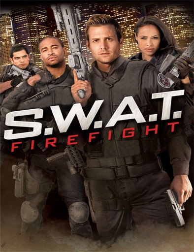 Ver S.W.A.T. Operación especial (2011) Online