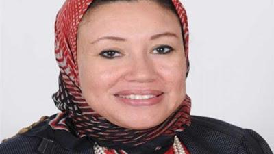 الدكتورة عبلة عبداللطيف