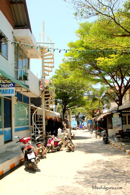 Full Moon Party Koh Pangan Thailand Blog
