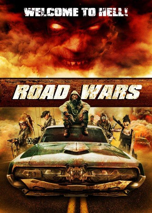 Road Wars ซิ่งระห่ำถนน [HD][พากย์ไทย]