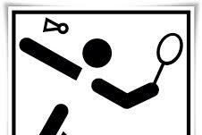 Contoh Makalah Olahraga Permainan Bulu Tangkis