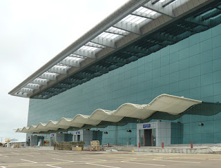 Ollombo Airport