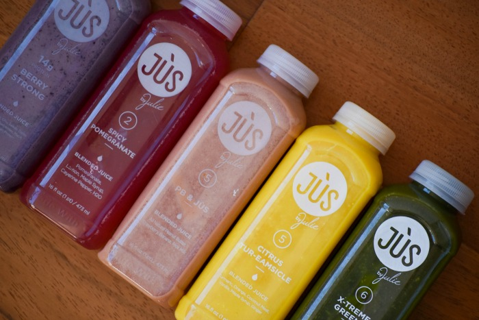 Jùs by Julie juices