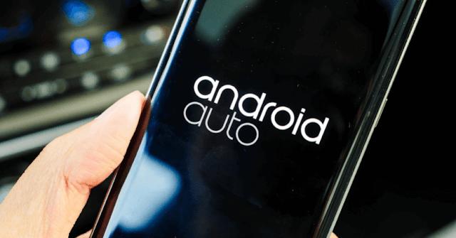 تحميل و شرح نظام android auto