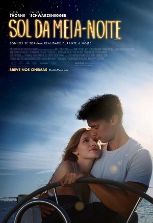 Sol da Meia Noite Torrent Download