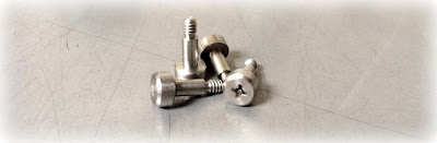 custom phillips shoulder screw to print in 304 stainless steel - Engineered Source is a supplier and distributor of special stainless steel fasteners in santa ana, orange county, los angeles, southern california