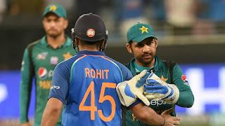 Pakistan Team have Confidence Crises