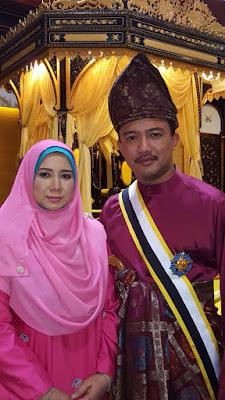 Senarai penerima Darjah dan Pingat kebesaran Sempena Istiadat Memuliakan Ulang Tahun Keputeraan Sultan Pahang Sultan Ahmad Shah