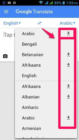 without-internet-google-translate