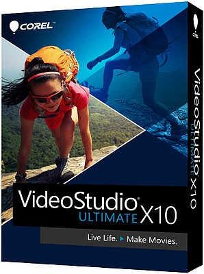 كوريل تُصدر أحدث نسخة من أقوى برنامج لتحرير الفيديو VideoStudio Ultimate X10