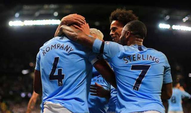 Nghẹt thở vòng 38 Ngoại hạng Anh: Liverpool – Man City tranh ngôi, MU vẫn lo sốt vó 1