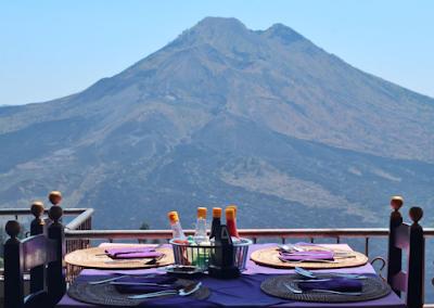 5 Tempat Makan yang Populer di Tempat Wisata Bali