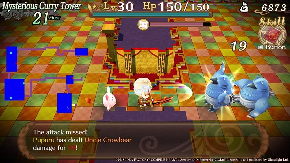 sorcery-saga-curse-of-the-great-curry-god-pc-screenshot-www.ovagames.com-1