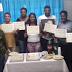 Fundo Social de Solidariedade forma mais uma turma no curso de Padaria Artesanal