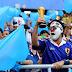 Penggemar Jepang harus merasa beruntung: Jepang berada di Piala Dunia