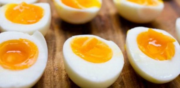 Diet Telur, Tumpas Lemak di Perut Hanya dalam Tempo 3 Hari