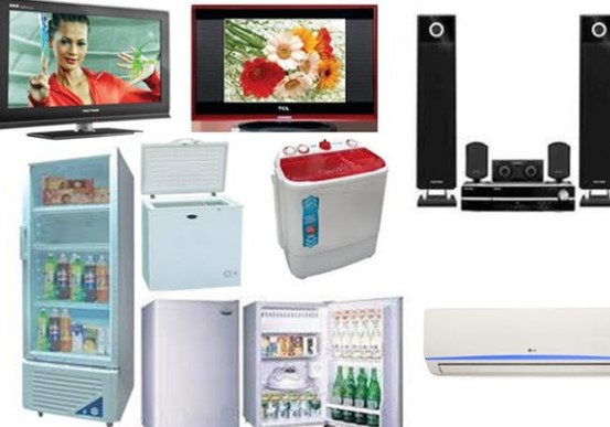 Belanja Elektronik