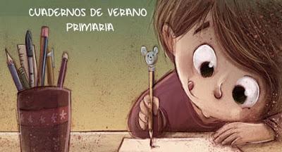 http://www.orientacionandujar.es/2017/05/31/cuadernos-repaso-verano-primaria-todos-los-cursos-areas/