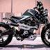 Kumpulan Gambar Modifikasi Motor Yamaha Xabre Keren Terbaru