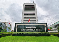 Lowongan CPNS Kementerian BUMN 2018