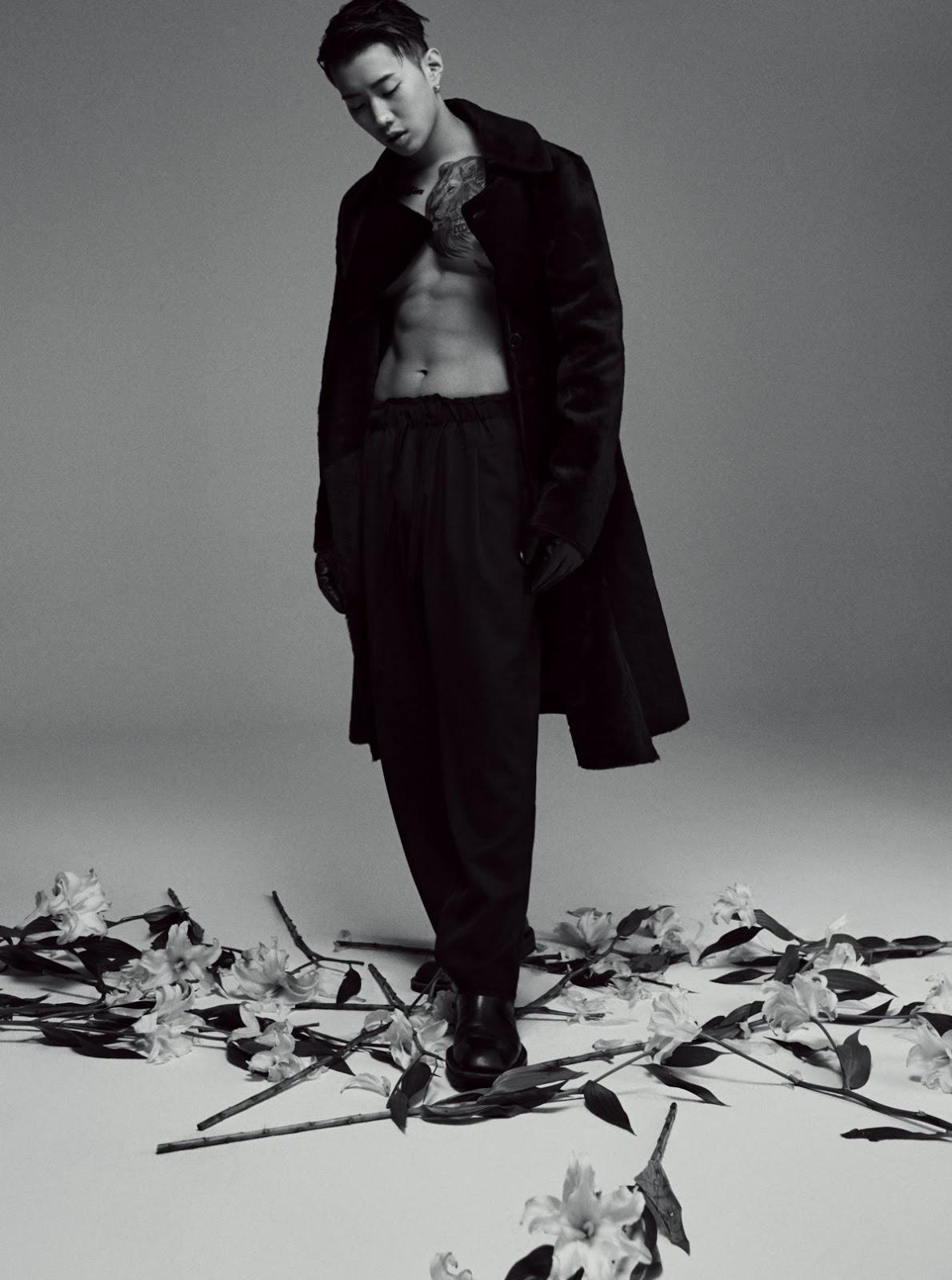 [Magazine] 2019.07.24 Jay Park @ GQ Korea