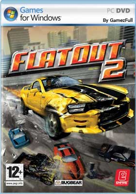 Flatout 2 PC [Full] Español [MEGA]