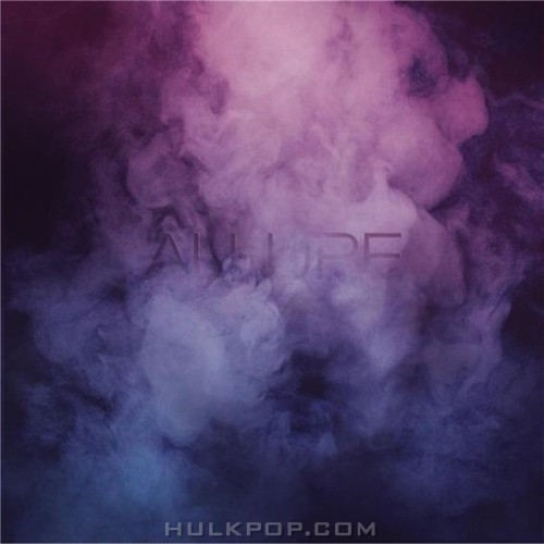 Streets Of Gold – ALLURE – EP