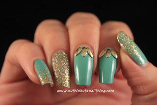 Shimmer Lindsey and Bondi Lady Liberty