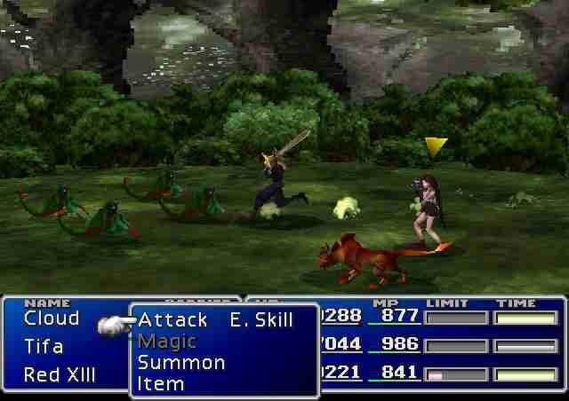 Final Fantasy Vii Iso Download