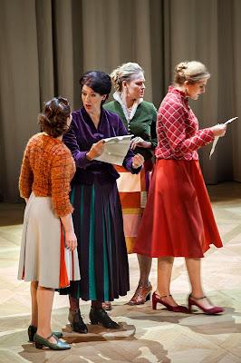 Verdi: Falstaff - Jacqueline Wagner, Kai Rüütel, Iris Vermillion, Anat Edri - Opera Vlaanderen