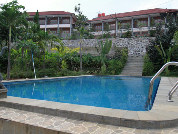 Rizen Kedaton Resort