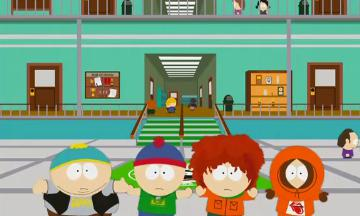 South Park Episodio 12x13 Musical de primaria