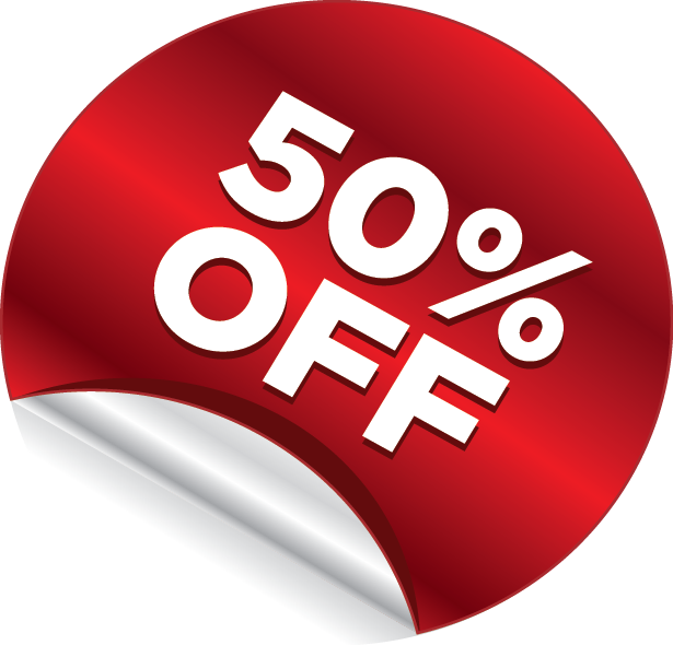 PNG Discount Label Icon | Vector-4free