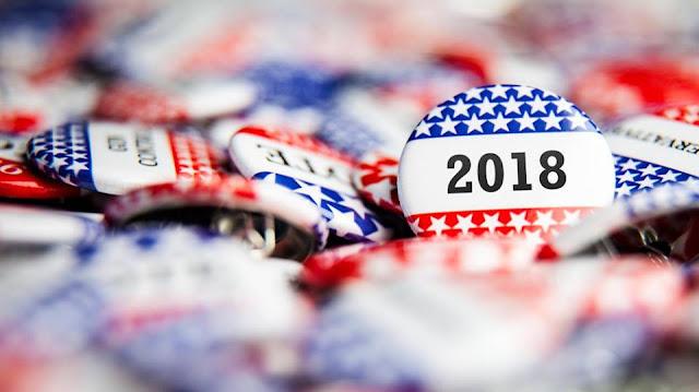 Kết quả bầu cử Mỹ: Đảng Cộng hòa thắng ở Thượng viện, cuộc đua Hạ viện gay cấn tới phút cuối