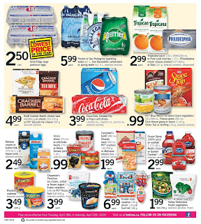 Fortinos Canada Flyer April 25 - May 1, 2019