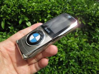 hape antik BMW 760