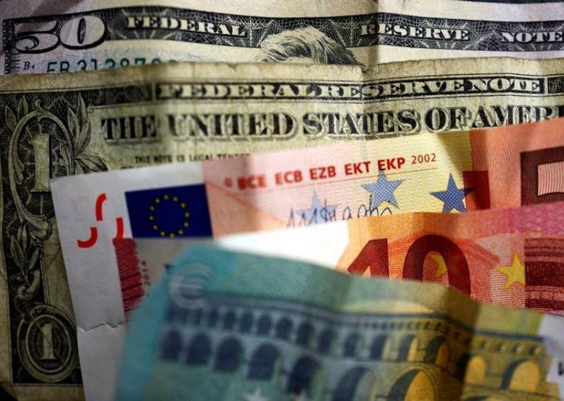 Nueva York Reuters El Dólar Bajó Fe A Una Canasta De Monedas Miércoles Debido Que Las Incertidumbres Sobre Comercio Y La Economía Mundial